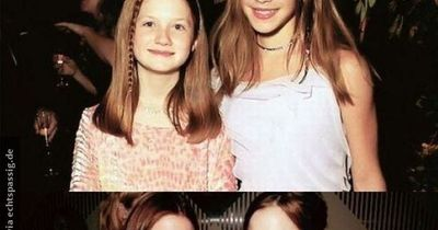 The force of puberty! :O