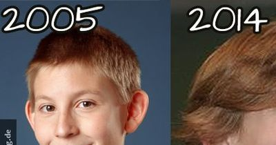 Dewey from Malcolm in the Middle