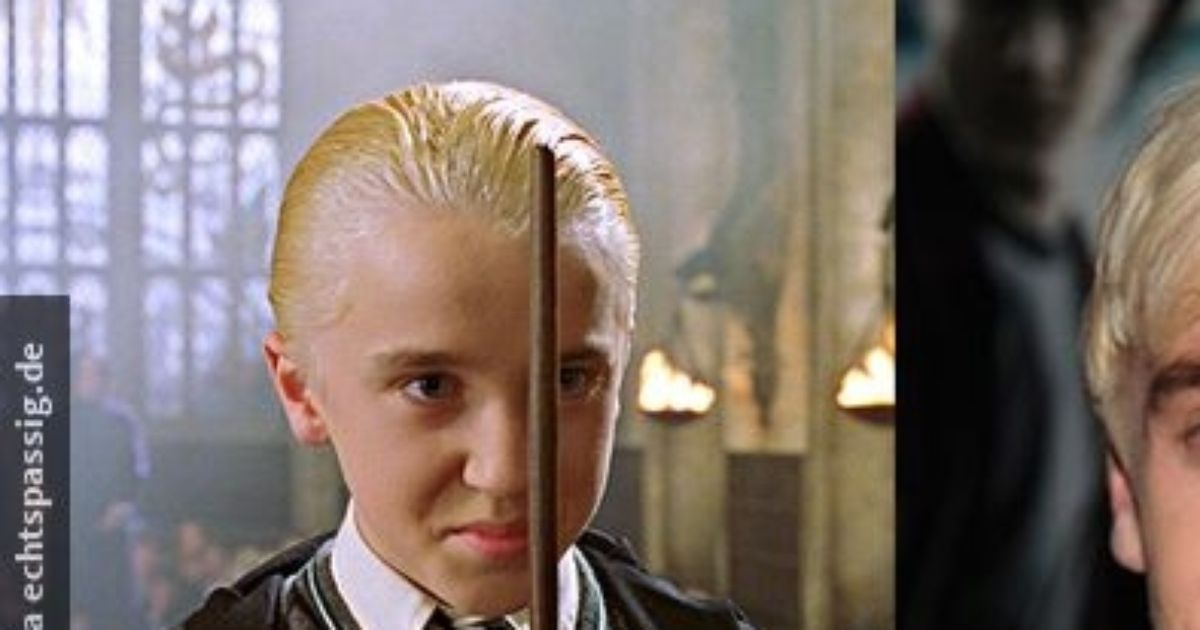 Malfoy earlier and today!!