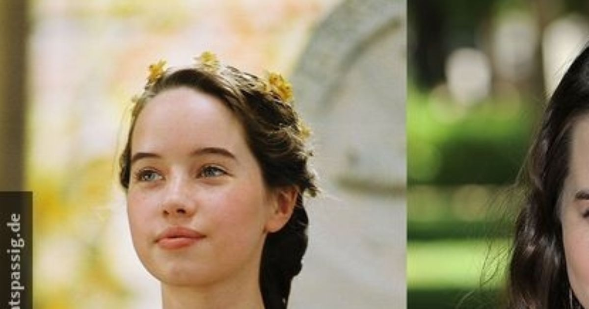 Susan from Narnia today!