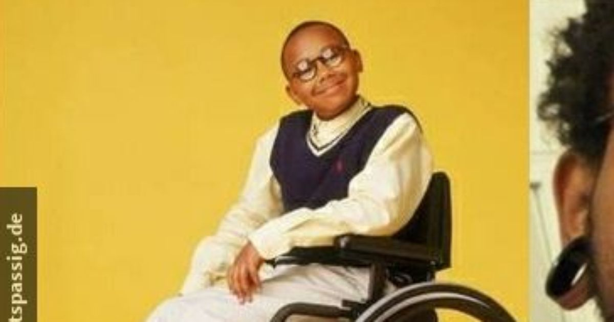 Stevie from Malcolm in the Middle today!