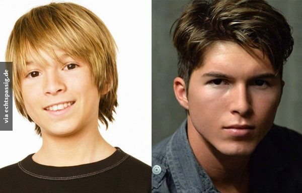 Dustin from Zoey 101 today! :O