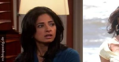 Priya from Big Bang Theory
