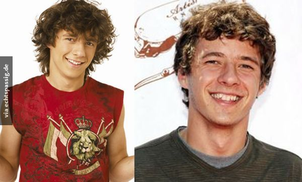 Logan from Zoey 101 today! :O