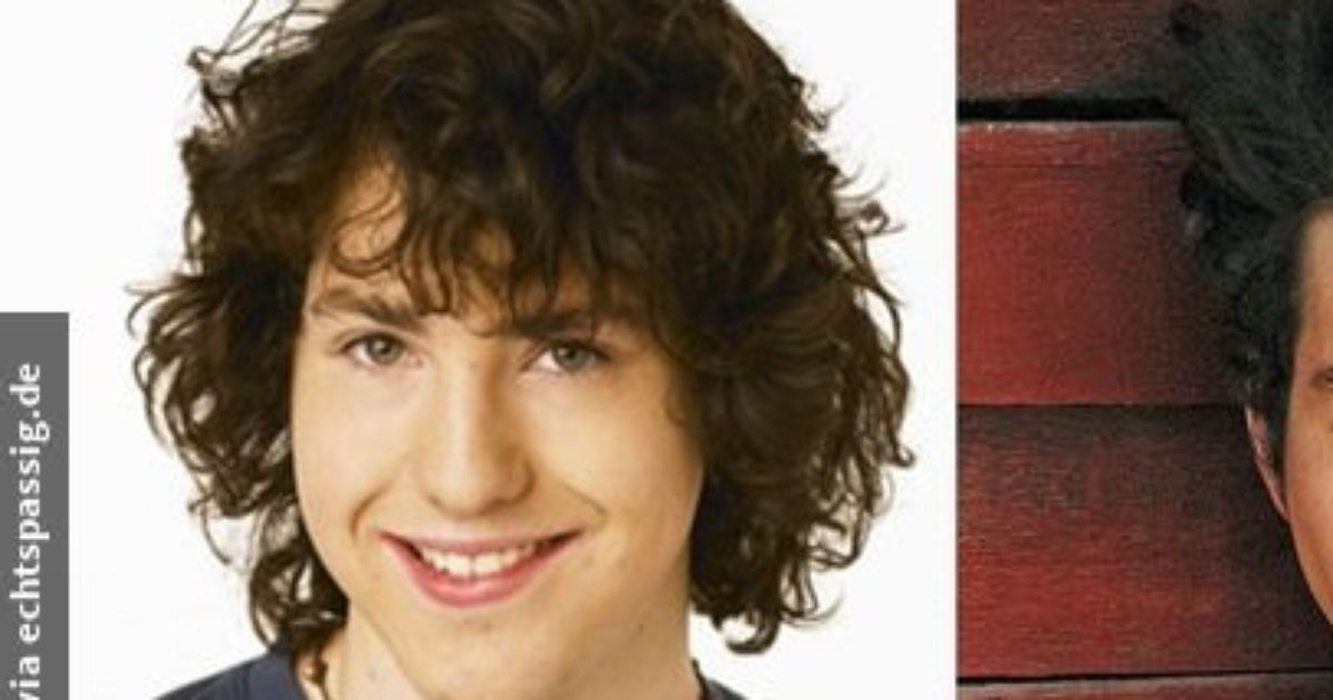 Chase from Zoey 101 today! :O